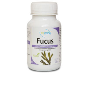 Complemento Alimentar Sanon Fucus (200 uds)(500 mg)