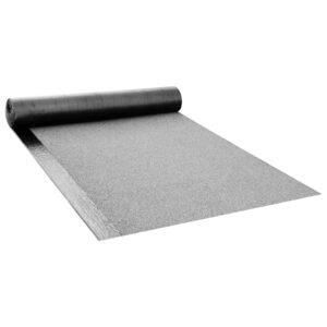 Proteção ao Seu Telhado V60 S4 Feltro betuminoso telhado 1 rolo 5 ㎡ cinza - PORTES GRÁTIS
