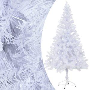 Árvore de Natal artificial com suporte 120 cm 230 ramos - PORTES GRÁTIS