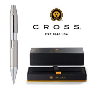 Caneta Cross® X Series Grey Rollerball