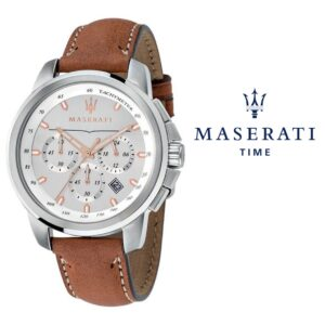 Relógio Maserati® Sucesso | R8871621005
