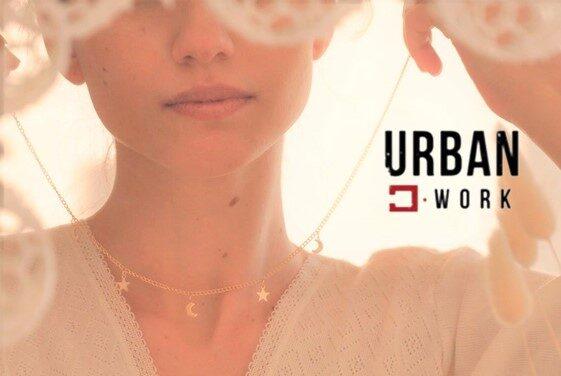 Joalharia - Urban Work