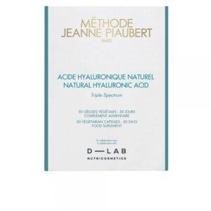Cápsulas Jeanne Piaubert L'Hydro Active 24H tri-Acides Hyaluroniques (30 uds)