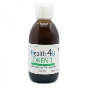 Complemento Alimentar Health4u Dren-T (250 ml)