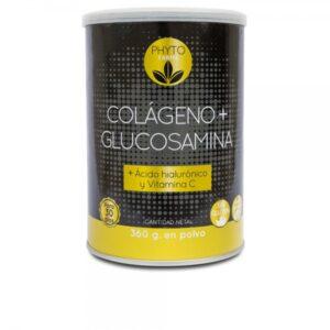 Complemento Alimentar Phytofarma Colagénio Glucosamina (360 g)