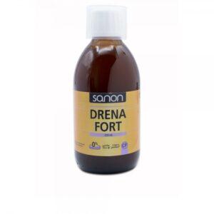 Complemento Alimentar Sanon Drena Fort (250 ml)