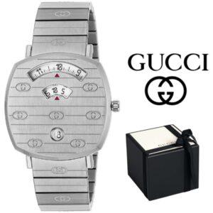 Relógio Gucci® YA157401- PORTES GRÁTIS