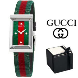 Relógio Gucci® YA147404 - PORTES GRÁTIS