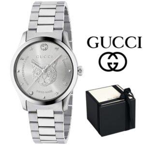 Relógio Gucci® YA1264095 - PORTES GRÁTIS