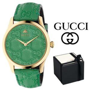 Relógio Gucci® YA1264099 - PORTES GRÁTIS