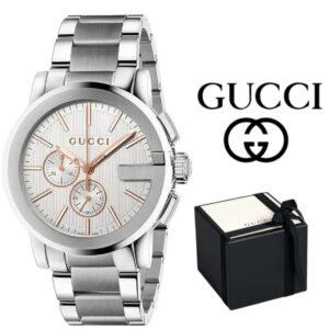Relógio Gucci® YA101201 - PORTES GRÁTIS