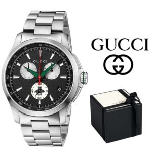 Relógio Gucci® YA126267 - PORTES GRÁTIS
