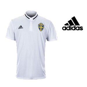 Adidas® Polo Oficial Suécia - AC3900