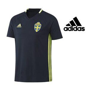 Adidas® Camisola Oficial Suécia - AC3919